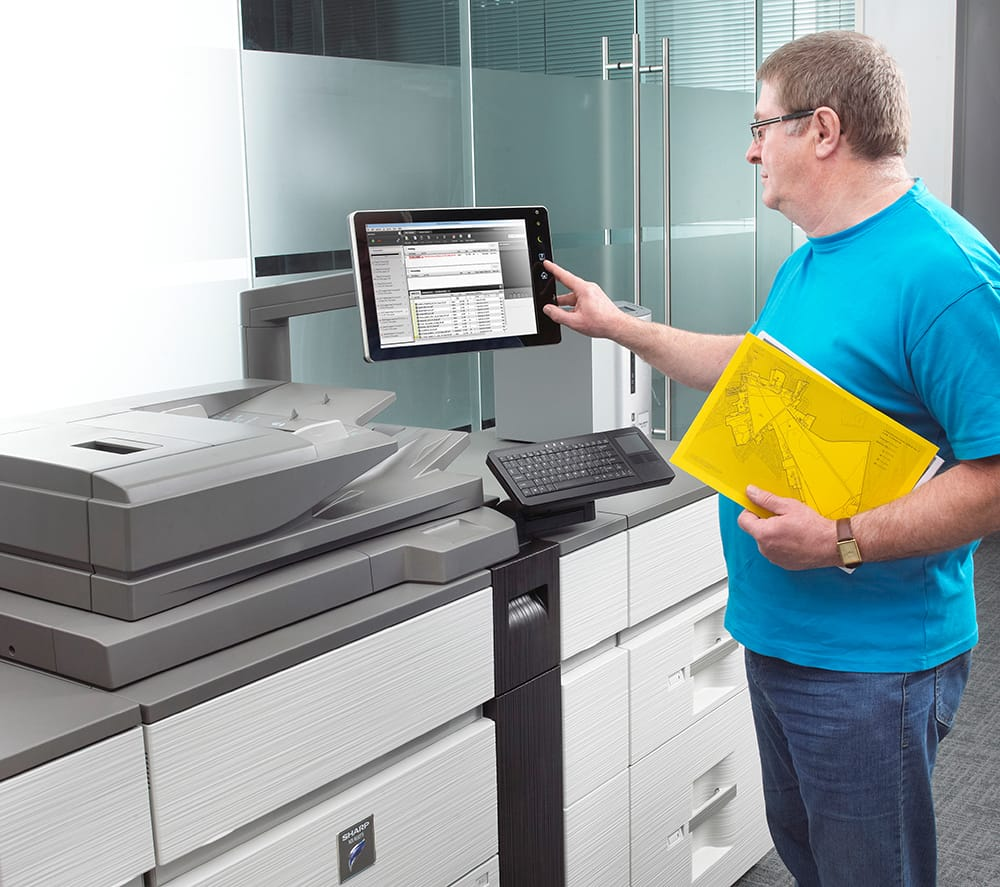 bbe solutions tennessee copiers nashville brentwood screen easy printing